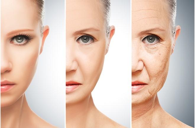 biện pháp ngăn ngừa lão hóa da