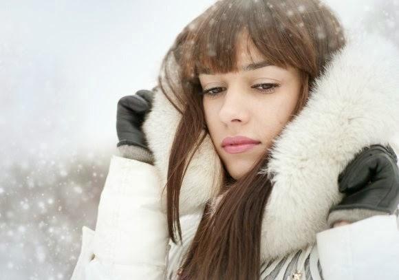 chăm sóc tóc mùa đông bằng collagen