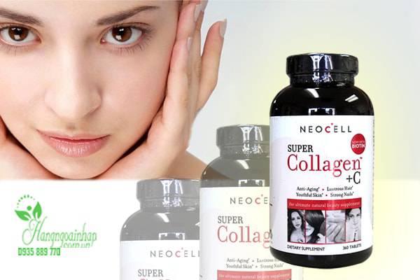 Top 3 collagen của Mỹ mẫu tốt nhất ngày nay mà bạn chưa biết