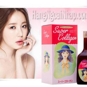 Sử dụng Super Collagen của Nhật có tăng cân không?