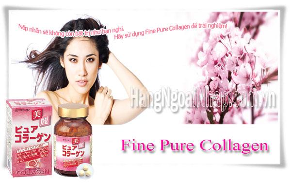 vien-uong-bo-sung-collagen-fine-pure-collagen-hop-375-vien-cua-nhat_