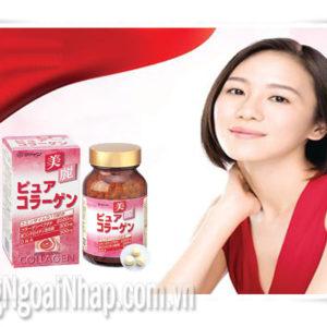 Fine Pure Collagen có công dụng gì?
