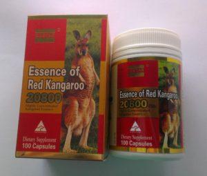 Essence-Kangaroo
