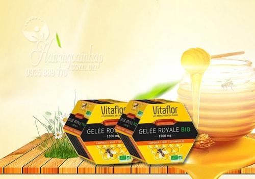 Sữa ong chúa Vitaflor