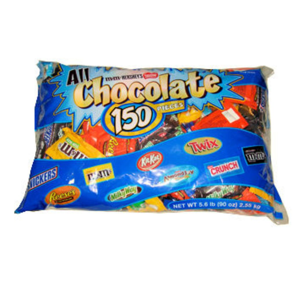 Keo-Socola-tong-hop-All-Chocolate-150-Pieces-2.55kg-cua-My-10