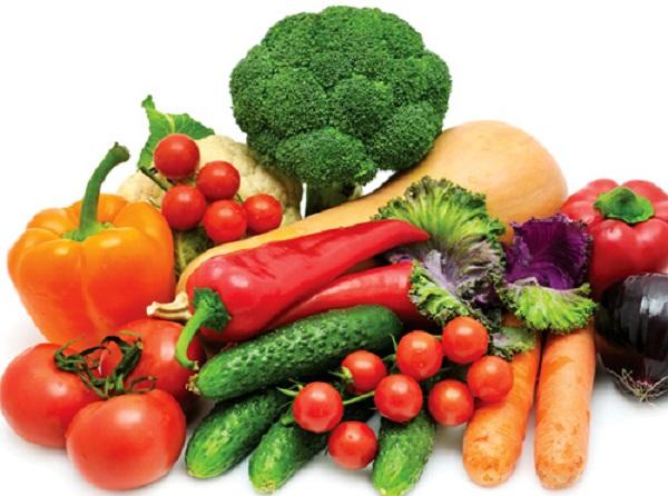 Bổ sung hyaluronic acid bằng thực phẩm hàng ngày