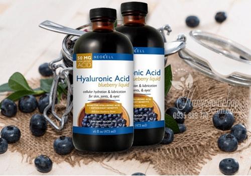 Hyaluronic acid dạng uống - Giúp da trắng mịn một cách tự nhiên