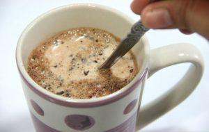 Cách pha hershey's cocoa nóng thơm ngon mà bạn cần biết