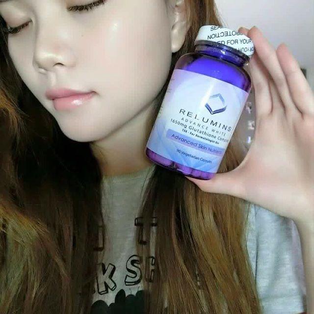 Vien-uong-trang-da-Relumins-Advance-White-Glutathione-Complex-1650g-cua-my-20