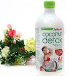 Nước uống Coconut Detox mua ở đâu uy tín chất lượng nhất
