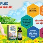 Vitamin Baby Plex có tốt không? Có tác dụng gì?