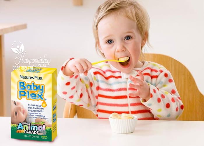 Vitamin-cho-be-Natures-Plus-Baby-Plex-Animal-Parade-60ml-cua-My