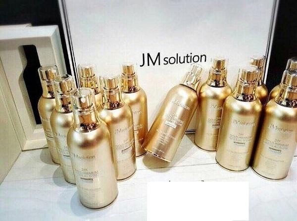 Tinh chất JM Solution