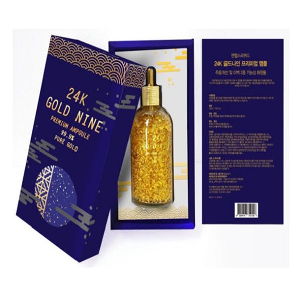 Serum vàng 24K Gold Nine