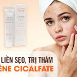 Avene cicalfate repair cream có tốt không ?