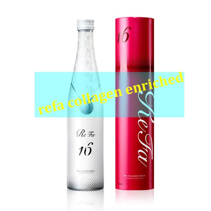 refa collagen dạng nước 1