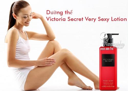 Sữa dưỡng thể Victoria Secret mùi nào thơm nhất-2