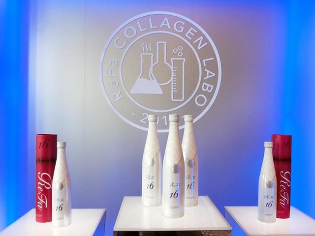 Collagen refa 16 nước uống trăng da siêu chống lão hóa cấp tốc