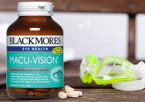 Viên uống thuốc bổ mắt Blackmores có tốt không-1