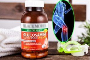 Có nên uống glucosamine mỗi ngày không-1