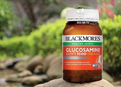 Có nên uống glucosamine mỗi ngày không-2
