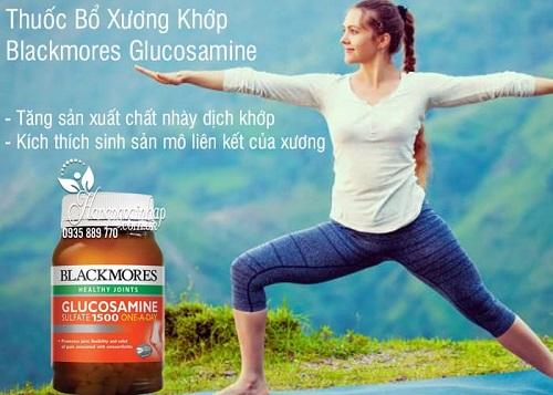 Có nên uống glucosamine mỗi ngày không-3