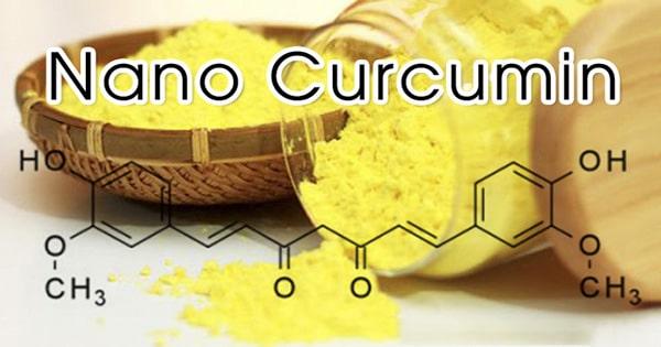 Nano curcumin gold là gì