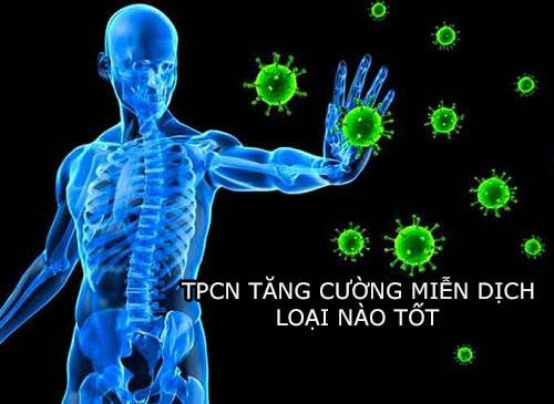 Thực phẩm chức năng tăng cường miễn dịch loại nào tốt-1