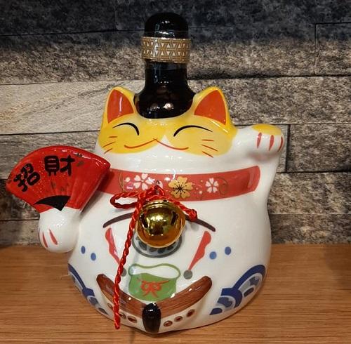 Cách thưởng thức rượu con mèo Yamato Japanese Whisky-3