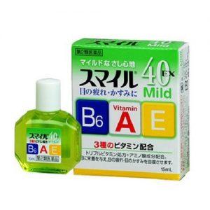 Thuốc nhỏ mắt của Nhật loại nào tốt nhất hiện nay-2