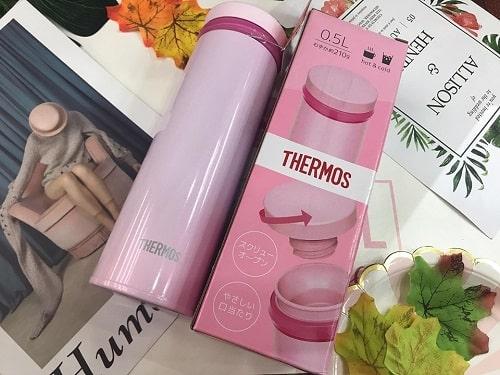 Công dụng của bình giữ nhiệt Thermos-2