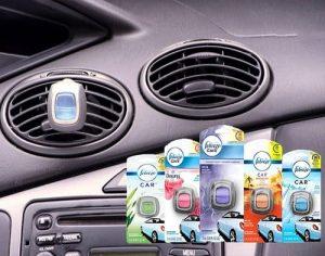 Nước hoa xe hơi Febreze Car có công dụng gì-1
