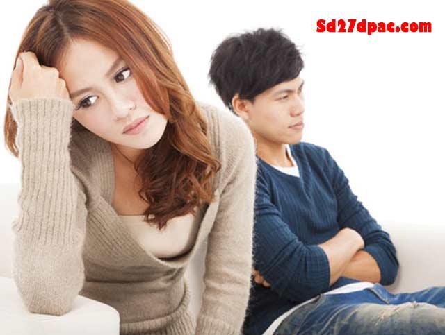 4. Vùng kín có mùi hồi do bệnh lây truyền qua đường tình dục
