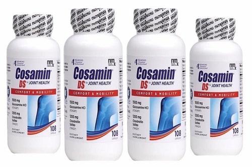 Viên uống bổ khớp Cosamin DS giá bao nhiêu-1