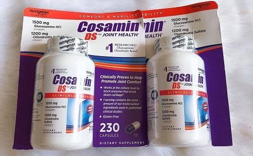 Viên uống bổ khớp Cosamin DS giá bao nhiêu-3