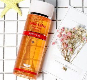 tác dụng của nước hoa hồng Labo Labo-1