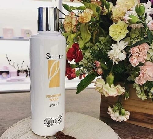 Review dung dịch vệ sinh phụ nữ Scion Feminine Wash-3