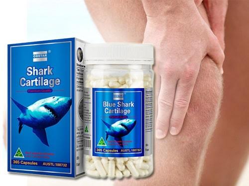 Review thuốc Shark Cartilage 750mg 365 viên của Úc-5