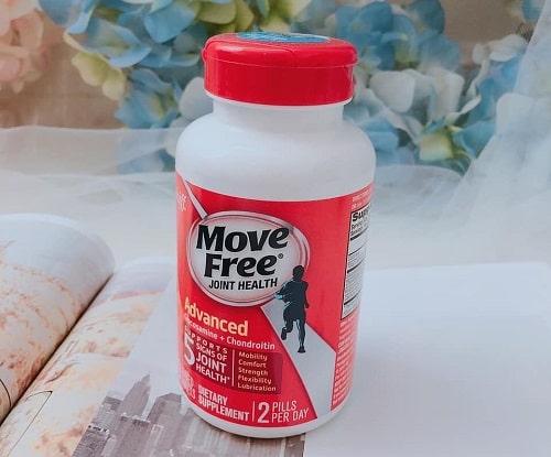 Viên uống Move Free Joint Health có tác dụng gì-1