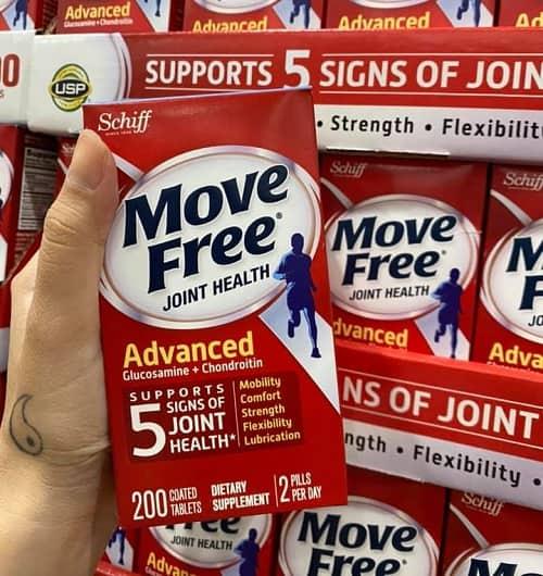 Viên uống Move Free Joint Health có tác dụng gì-2