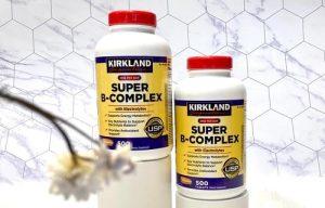 Viên uống Super B Complex có tác dụng gì?-1