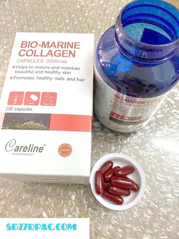 vien-uong-bio-marine-collagen-careline-2000max