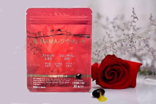 Viên uống Placenta Namapla Q10 giá bao nhiêu?-1