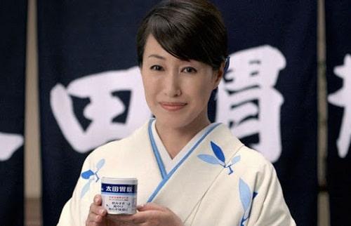 Review thuốc dạ dày Nhật Bản Ohta's Isan dạng bột-5