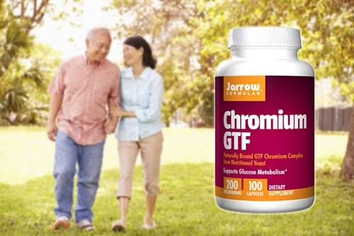 Viên uống Jarrow Chromium GTF công dụng gì?-3