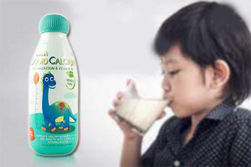 Tác dụng của Liquid Calcium with Magnesium & Vitamin D3 là gì?-3
