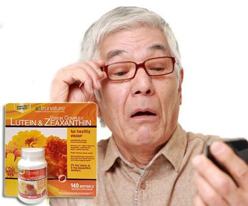 Thuốc bổ mắt Lutein & Zeaxanthin có tốt không?-3