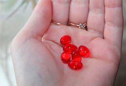 Viên uống vitamin E Zentiva 400 Nga review-4