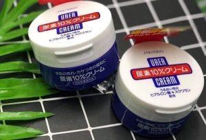 Kem dưỡng da chân của Nhật Shiseido công dụng gì?-1